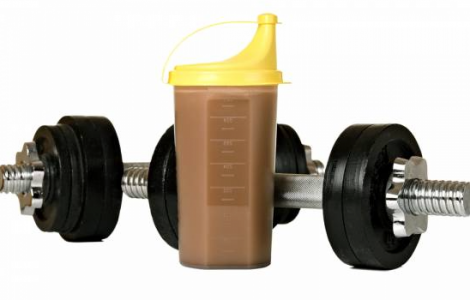 Protein Supplements - Why Are They Necessary?