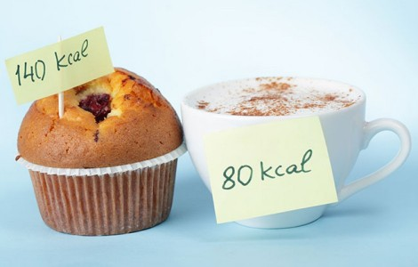 Wilson's Diary – June 15 Is calorie counting necessary?