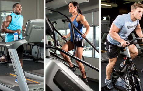 Cardio for Fat Loss - Which is Best?