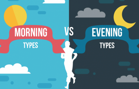 Morning vs. Evening Exercise